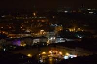 Vistas desde Castelo de São Jorge, Alfama. Lisboa (Portugal)