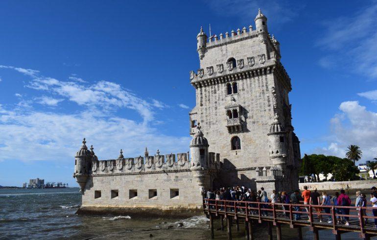 Torre de Belém. Lisboa (Portugal)