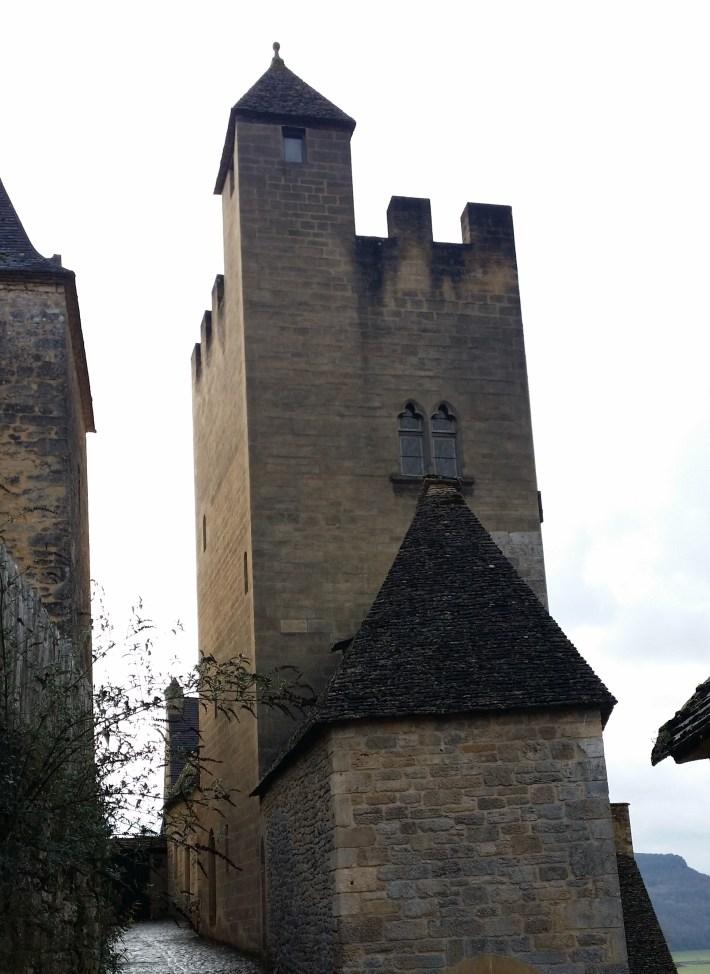 Beynac et Cazenac (Francia)
