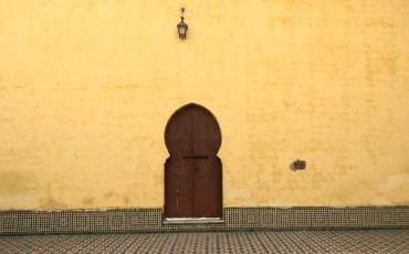MEKNES (MARRUECOS) CIUDAD IMPERIAL