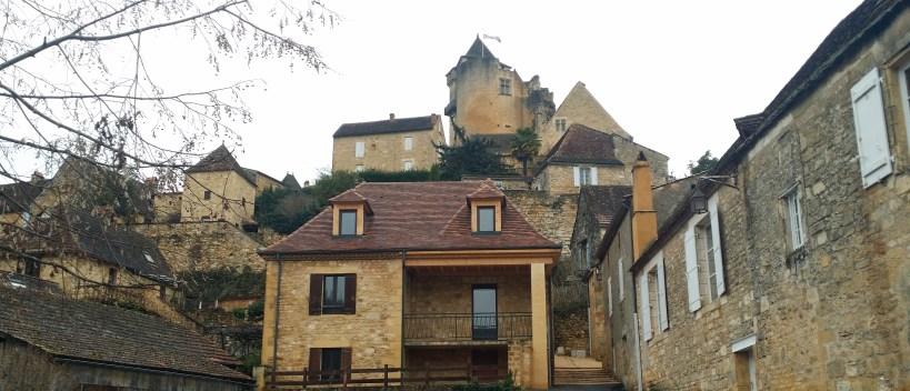 Castelnaud La Chapelle (Francia)