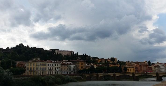 Oltrarno. Florencia (Italia)