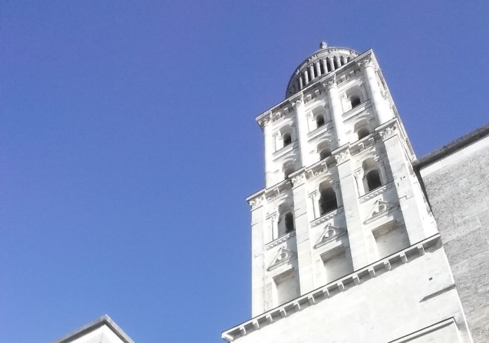 Catedral de Saint Front.Perigueux (Francia)