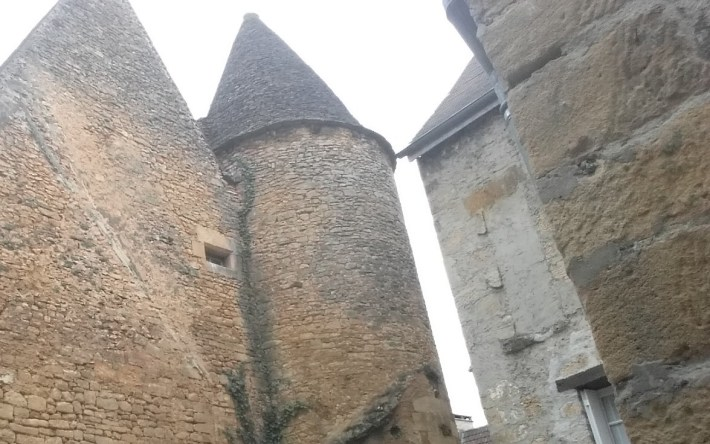 Sarlat (Francia)