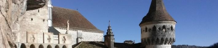 Rocamadour (Francia)