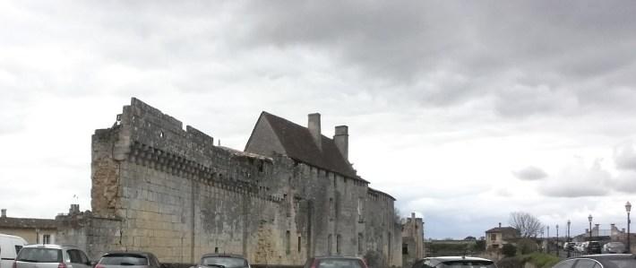 St. Emilion (Francia)