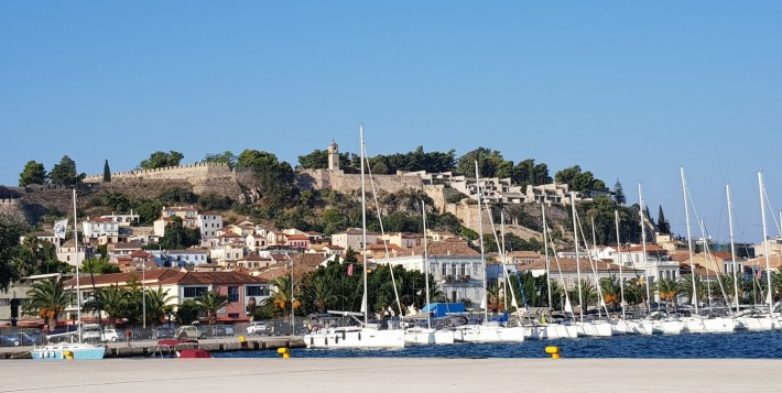 Nauplia (Grecia)