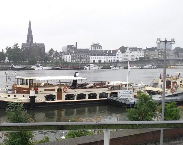 Barcos cofeeshop. Maastricht (Holanda)