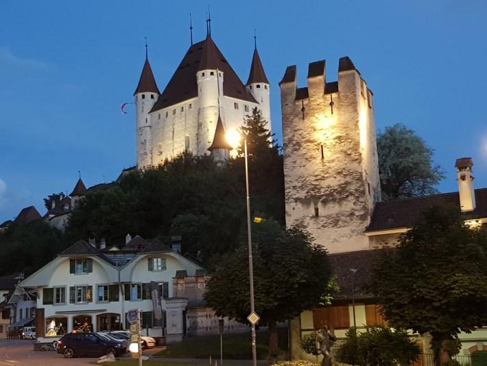 Thun (Suiza)