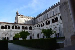Monasterio de Santa María. Alcobaça (Portugal)