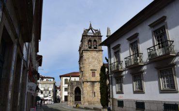 VIDEO: BRAGA (PORTUGAL)