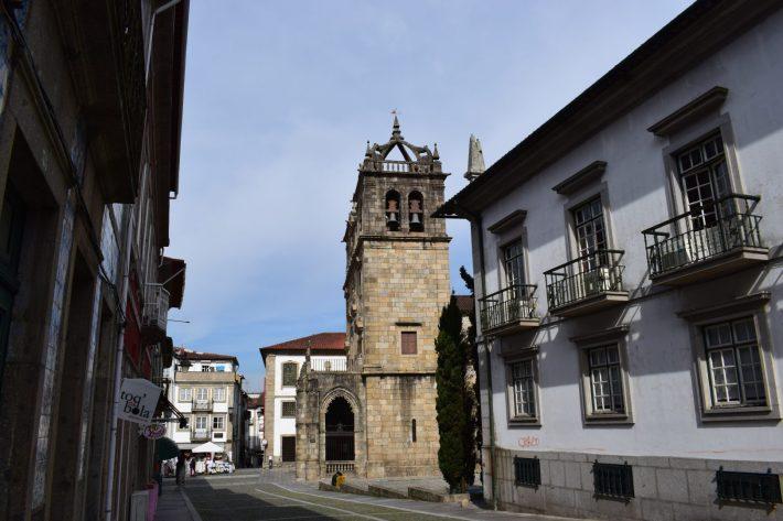 Sé de Braga (Portugal)