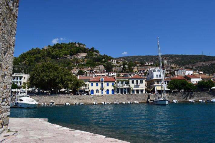 Nafpaktos (Grecia)