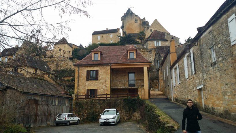 Castelnaud - La - Chapelle (Francia)