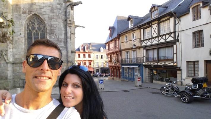 Josselin (Francia)