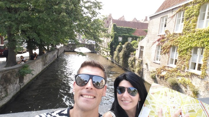 Brujas (Bélgica)