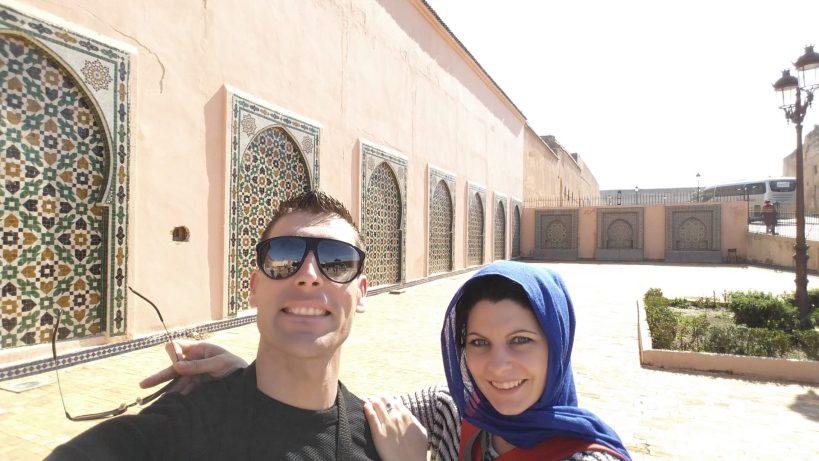 Meknes (Marruecos)