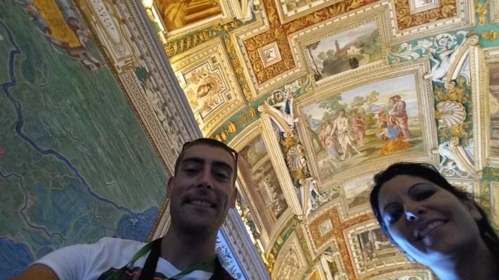 El Vaticano (C. del Vaticano)