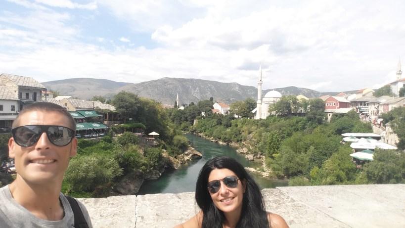 Mostar (Bosnia - Herzegovina)