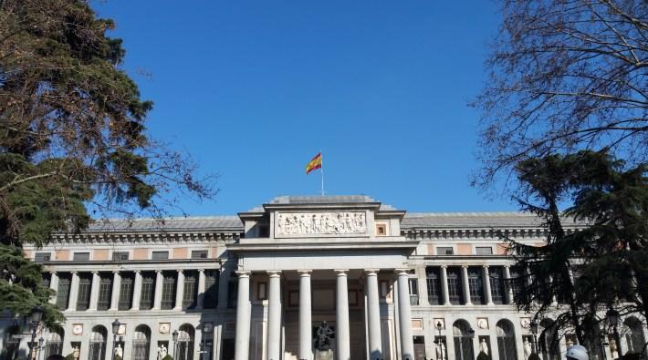 Museo del Prado. Madrid (España)