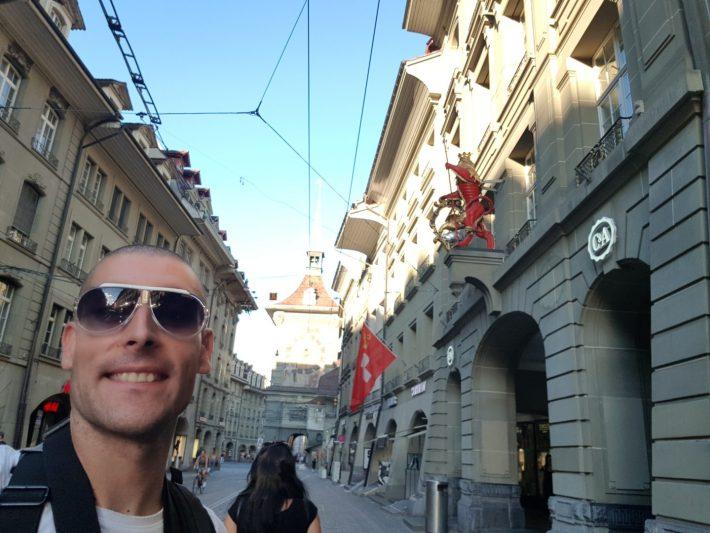 Berna (Suiza)