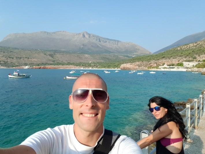 Cuevas de Diros, Península de Mani, Peloponeso (Grecia)