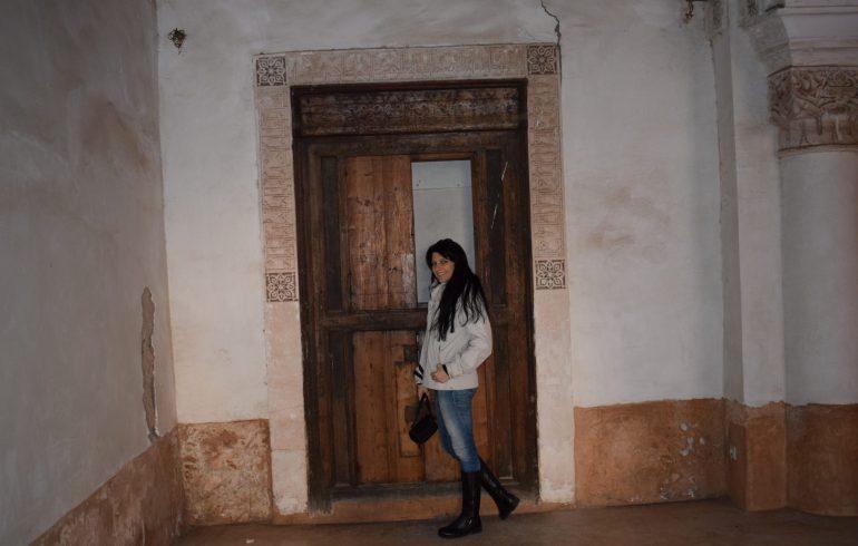 Madraza Ben Youssef, Marrakech (Marruecos)