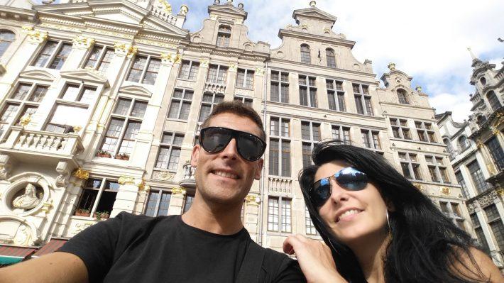 Bruselas (Bélgica)