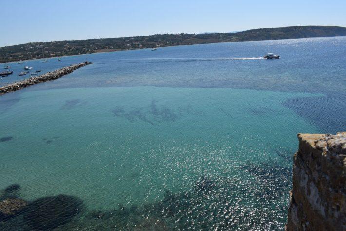 Methoni (Grecia)