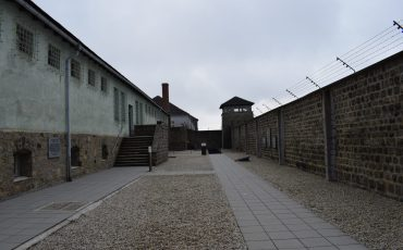 VIDEO: MAUTHAUSEN (AUSTRIA) GENOCIDIO NAZI