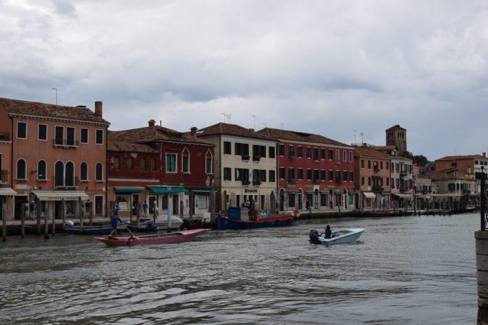 Murano, Venecia (Italia)