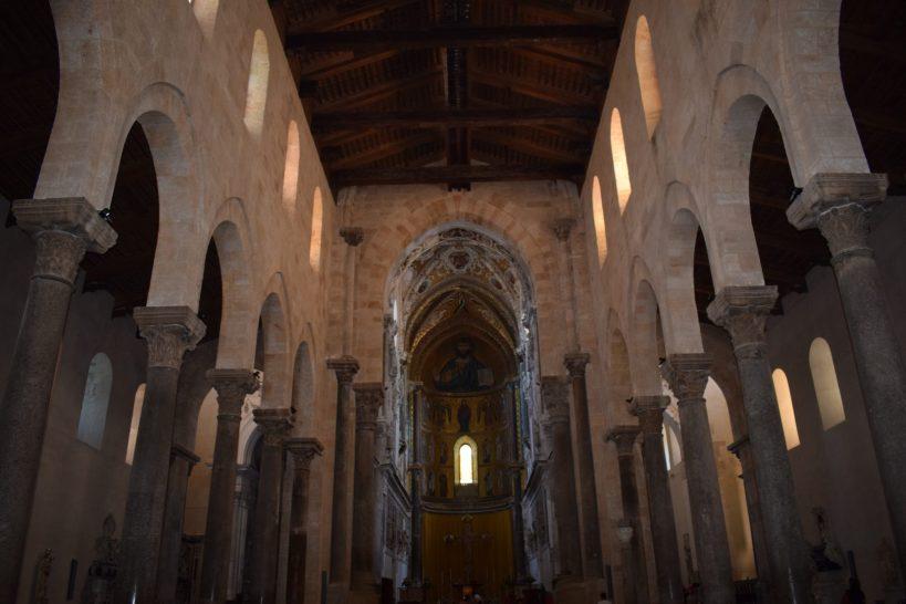 Duomo, Cefalú, Sicilia (Italia)