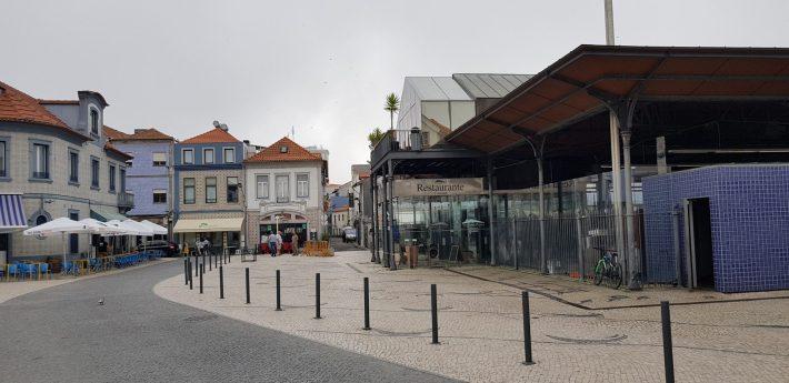 Mercado do Peixe, Aveiro (Portugal)