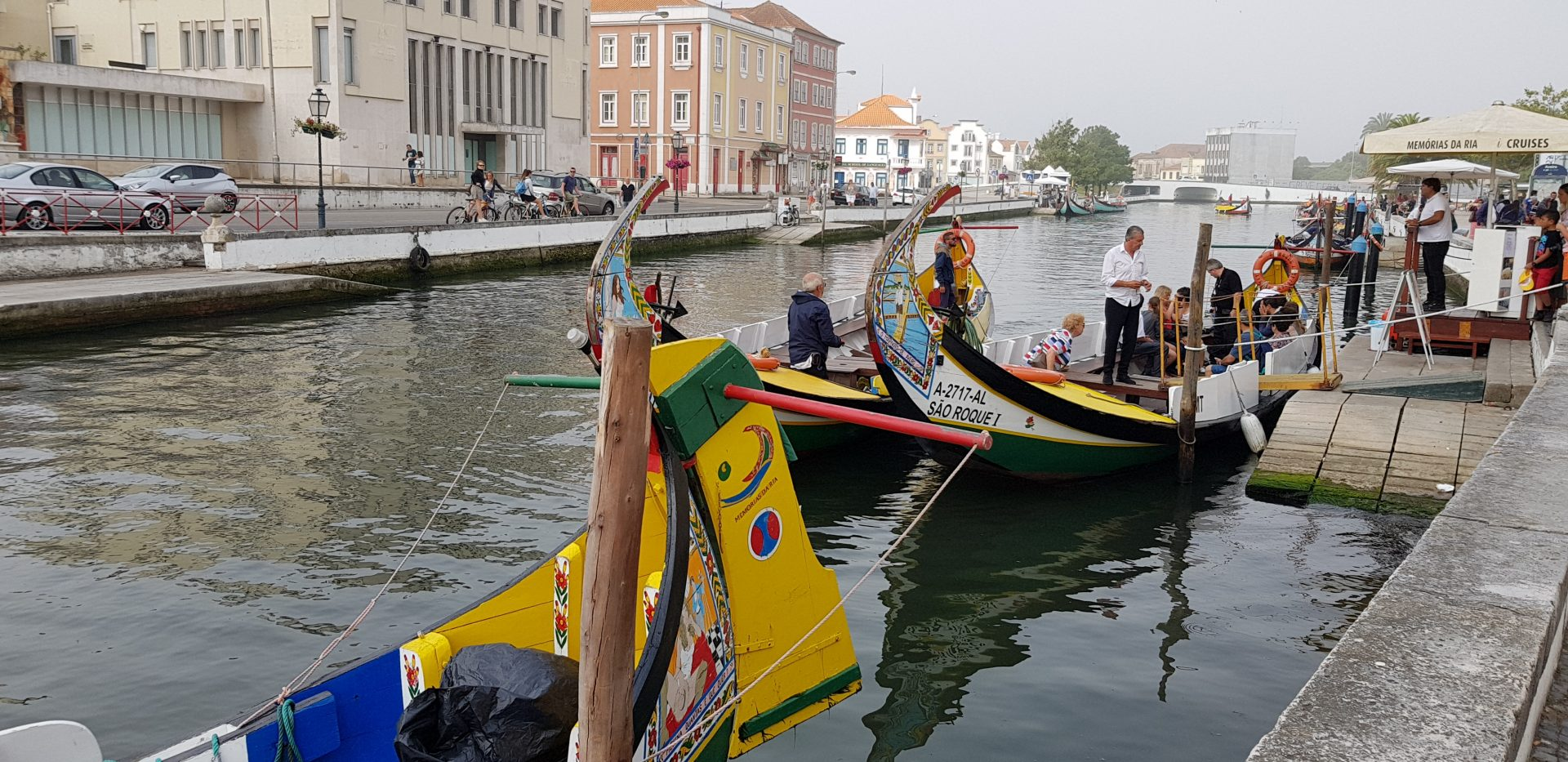 VIDEO: AVEIRO (PORTUGAL)