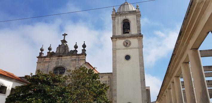 Sé de São Domingos, Aveiro (Portugal)