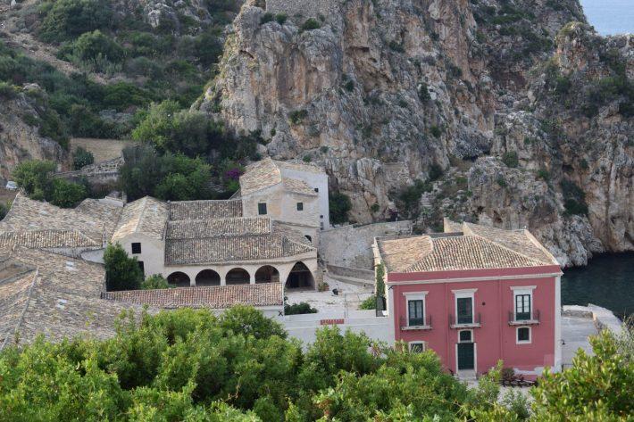 Tonnara de Scopello, Sicilia (Italia)