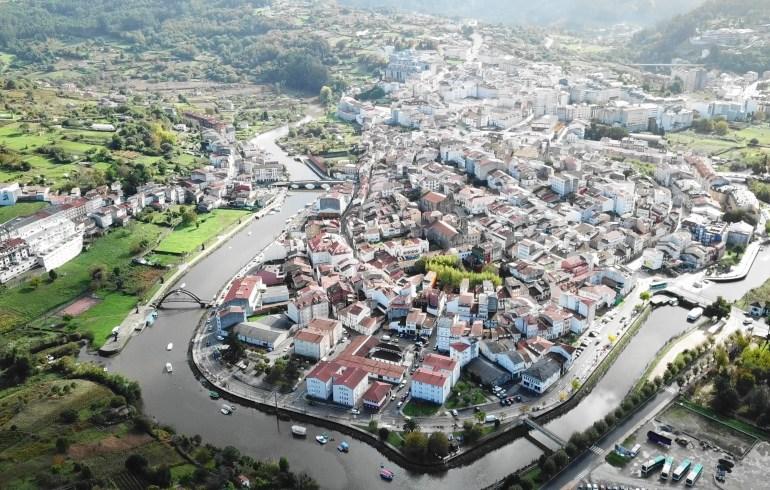 Betanzos, Galicia (España)