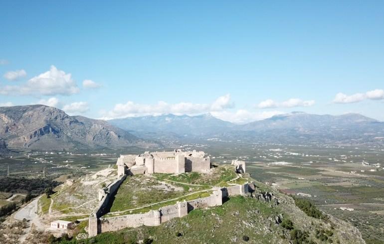Argos, Peloponeso (Grecia)