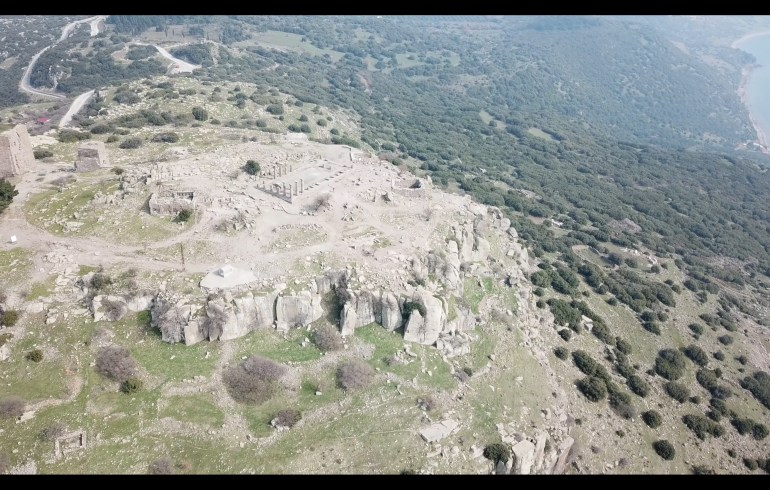Assos (Turquía)
