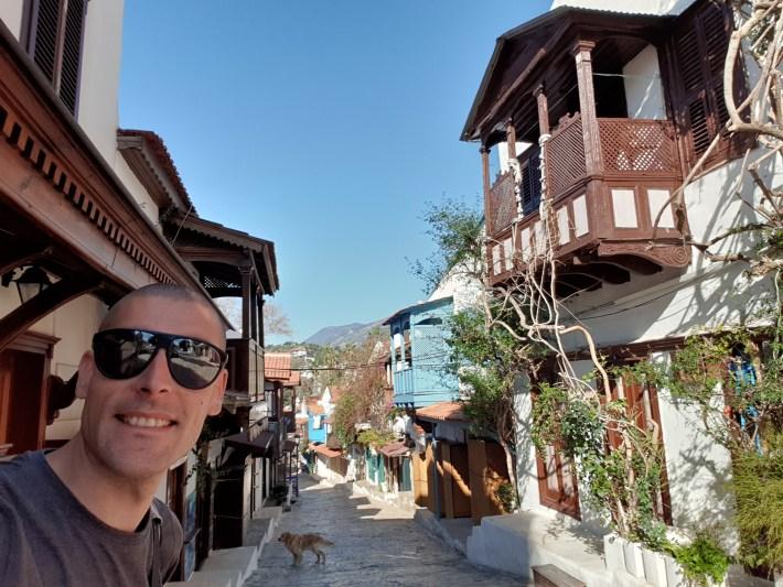Kas (Turquía)
