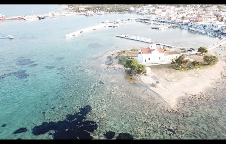 Elafonisos (Grecia)