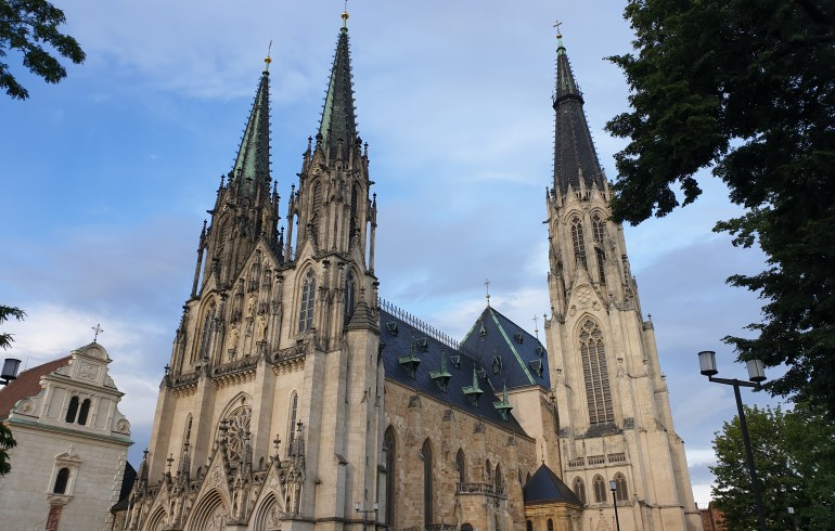 Olomouc (R. Checa)