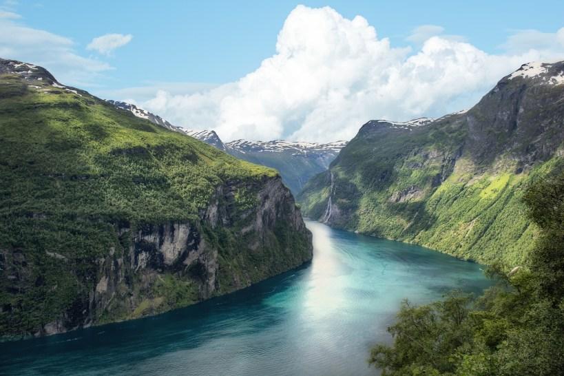 Fjord (Noruega)