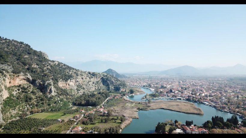 Dalyan (Turquía)