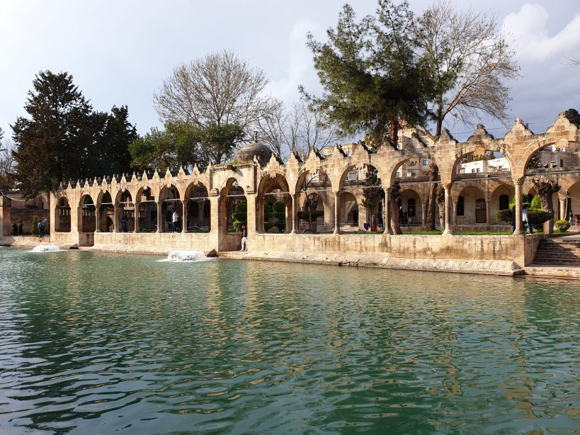 Gölbasi, Sanliurfa (Turquía)