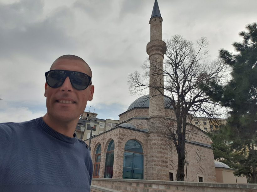 Korçe (Albania)