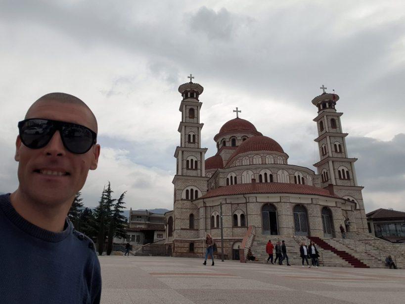 Catedral Ortodoxa, Korçe (Albania)