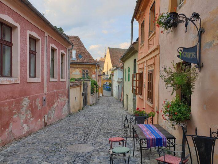 Sighisoara (Rumanía)