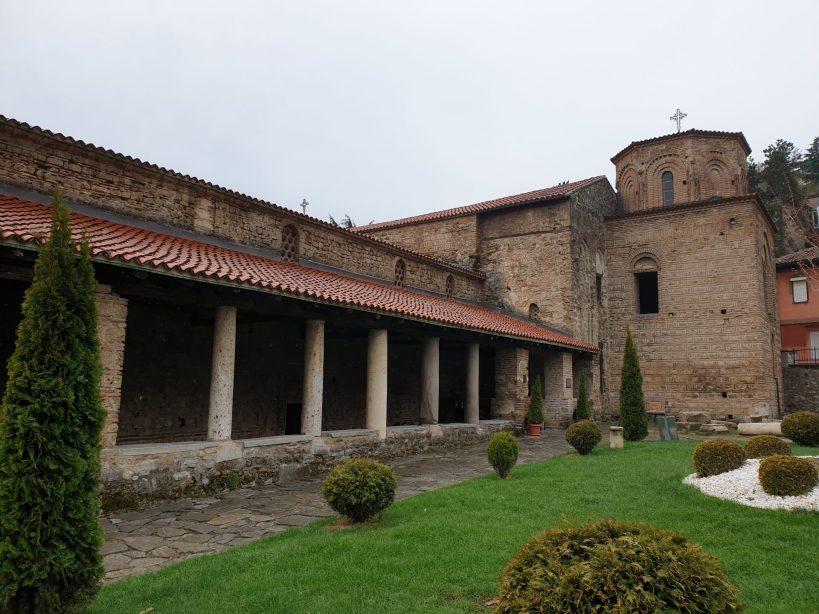 Catedral de Sveta Sofija