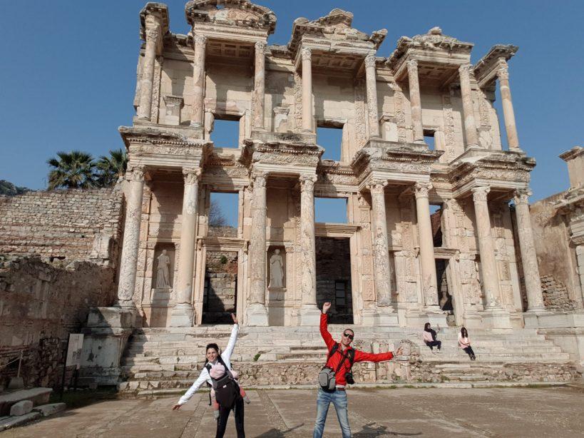 Éfeso (Turquía)